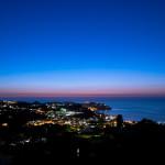 Panorama dall'hotel Ape Regina - Ischia