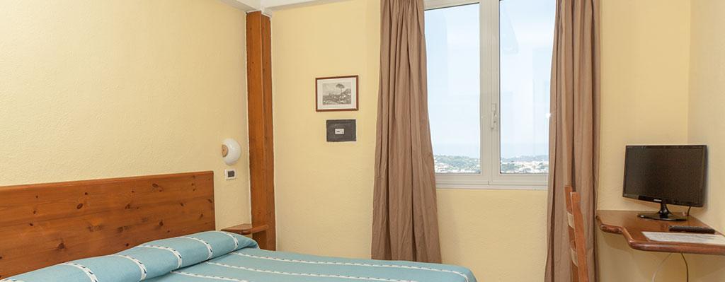 Singola ischia hotel ape regina sito ufficiale for Finestra termale