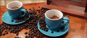 Na tazzulella  è caffè!